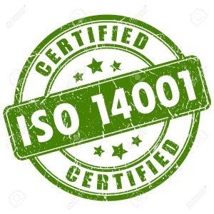 Conheça a ISO 14001