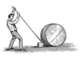 Máquinas simples: o princípio básico da movimentação de cargas