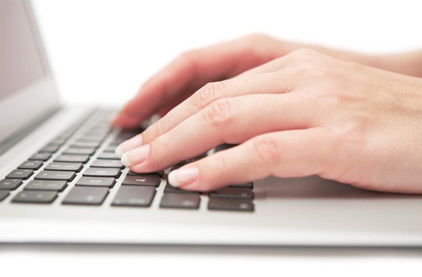 Dicas de redação para sites