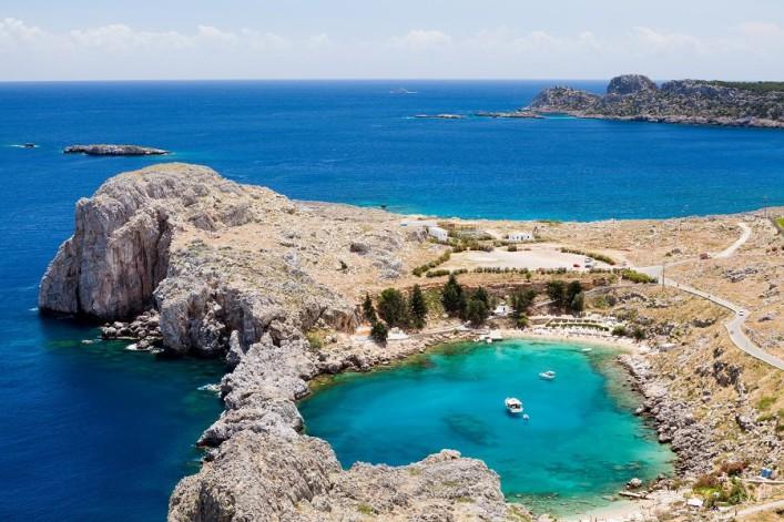 Canal Off estreia terceira temporada de Ilhas Paradisíacas