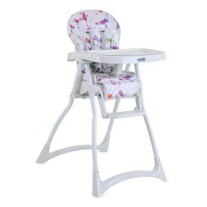 Comércio de cadeiras de alimentação infantil exige selo do Inmetro