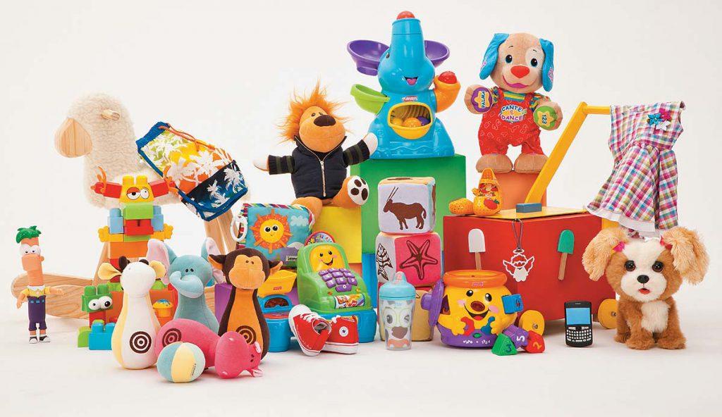 Dicas para comprar presentes para o Dia das Crianças