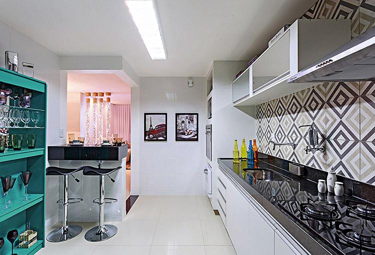 Mudança residencial: como organizar os itens da cozinha?