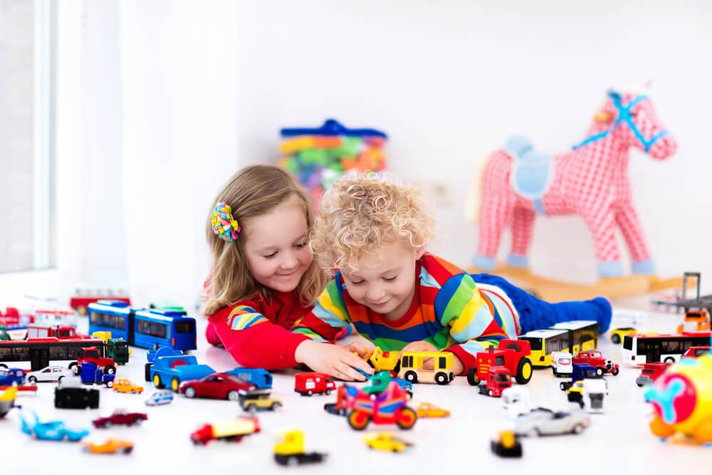 A importância do certificado Inmetro nos brinquedos