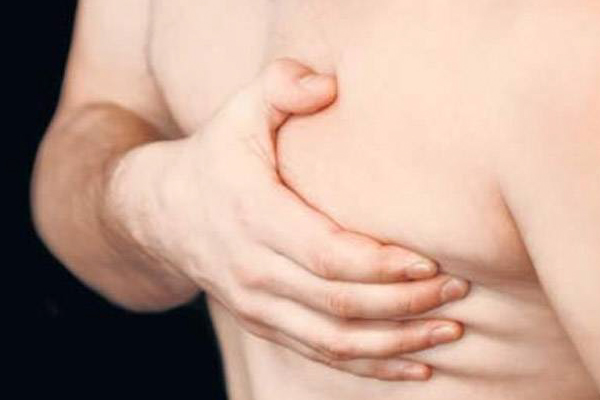 Quais os riscos de ter Lipomastia?